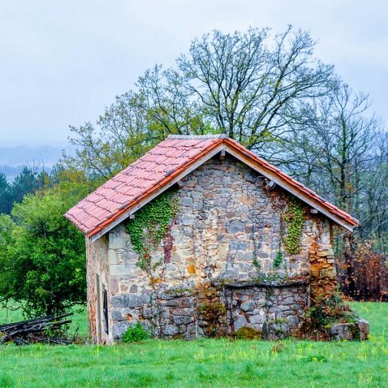 dordogne valley, france